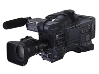 Panasonic AG-HPX371 P2HD Kamera