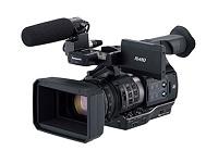 Panasonic AJ-PX270 P2HD Kamera